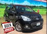 Foto venta Auto Seminuevo Hyundai Grand i10 GL (2017) color Negro precio $169,000