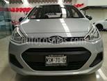 Foto venta Auto Seminuevo Hyundai Grand i10 GL (2015) color Plata precio $120,000