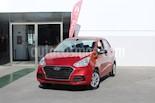 Foto venta Auto Seminuevo Hyundai Grand i10 GL (2018) color Rojo precio $169,000