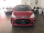 Foto venta Auto usado Hyundai Grand i10 GLS Aut (2017) color Rojo precio $169,000