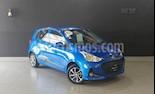 Foto venta Auto usado Hyundai Grand i10 GLS Aut (2018) color Azul precio $170,000