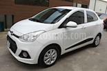 Foto venta Auto usado Hyundai Grand i10 GLS Aut (2017) color Blanco precio $169,000