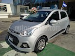 Foto venta Auto usado Hyundai Grand i10 GLS Aut (2016) color Plata precio $150,000