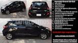 Foto venta Auto usado Hyundai Grand i10 GLS Aut (2017) color Negro precio $148,000