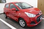 Foto venta Auto usado Hyundai Grand i10 GLS (2017) color Rojo precio $165,000