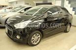 Foto venta Auto usado Hyundai Grand i10 GLS (2017) color Negro precio $165,000