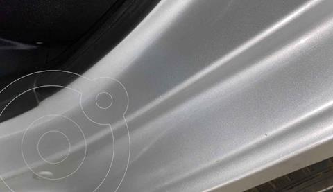 Hyundai Grand i10 GL MID usado (2016) color Plata precio $127,999