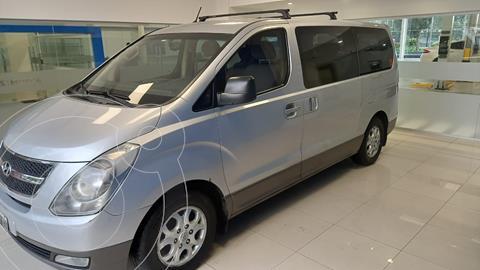 Hyundai H1 Van Vidriada 9 Pasajeros usado (2010) color Gris precio $2.350.000