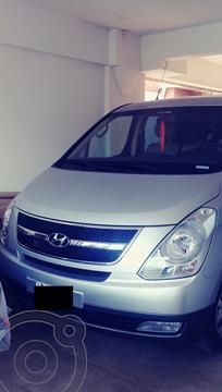 Hyundai H1 Mini Bus 12 Pas. Full Premium usado (2009) color Plata precio $2.590.000