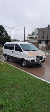 Hyundai H1 Mini Bus 12 Pas. Full usado (2007) color Blanco precio $1.400.000