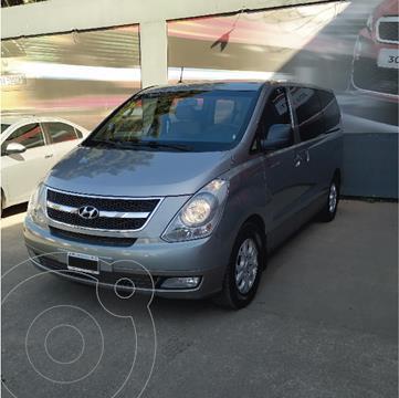 Hyundai H1 Mini Bus 12 Pas. CRDi Full Premium Aut usado (2014) color Plata precio $4.380.000