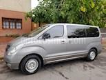 Hyundai H1 Mini Bus 12 Pas. CRDi Full Premium  usado (2011) color Plata precio $1.800.000