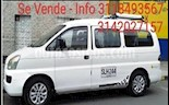 Hyundai H1 H1 TDi 2.5 12 Pas usado (2008) color Blanco precio $33.000.000