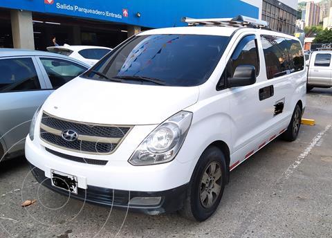Hyundai H1 H1 TDi 2.5 12 Pas usado (2012) color Blanco precio $48.000.000
