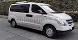 Hyundai H1 H1 Panel 2.5 TDi usado (2014) color Blanco precio $72.000.000