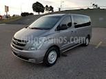 Foto venta Auto usado Hyundai H1 Mini Bus 12 Pas. (Bicolor)  (2011) color Gris Oscuro precio $800.000