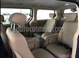 Foto venta Auto usado Hyundai H1 Mini Bus 12 Pas. CRDi Full Premium (2019) color Gris precio $1.580.000