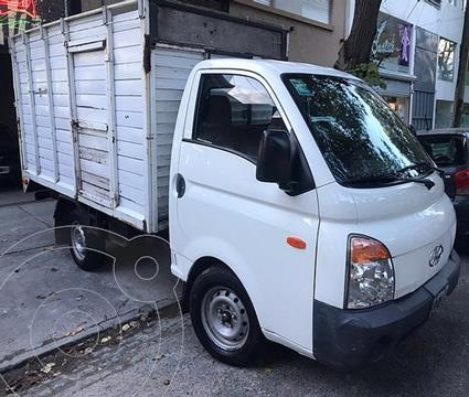 Hyundai H100 Truch DLX usado (2008) color Blanco precio $1.600.000