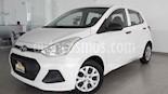 Foto venta Auto usado Hyundai i10 Sedan GL (2015) color Blanco precio $115,000