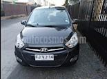 Foto venta Auto usado Hyundai i10 1.1 GLS  color Gris Oscuro precio $3.600.000