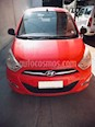 Foto venta Auto usado Hyundai i10 1.1 GLS  color Rojo precio $2.950.000