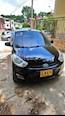 Foto venta Carro usado Hyundai i10 1.1 (2012) color Negro precio $16.000.000
