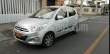 Foto venta Carro usado Hyundai i10 1.1 (2012) color Gris precio $19.000.000