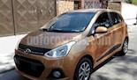 Foto venta Carro usado Hyundai i10 1.1 (2014) color Marron precio $14.000.000