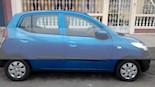 Foto venta Auto usado Hyundai i10 1.1 (2009) color Azul precio u$s8.000