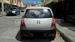 Foto venta Auto usado Hyundai i10 1.2 Ac  (2013) color Gris precio u$s3.800