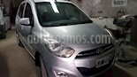 Foto venta Auto Usado Hyundai i10 GLS Aut (2011) color Gris Oyster precio $165.000