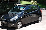 Foto venta Auto Usado Hyundai i10 GLS (2011) color Negro