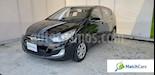 Foto venta Carro usado Hyundai i25 1.4 color Negro Phantom precio $30.990.000