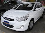 Foto venta Carro usado Hyundai i25 1.6 (2015) color Blanco precio $30.900.000