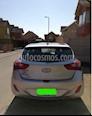 Foto venta Auto usado Hyundai i30 1.6L GLS Sun (2014) color Plata precio $7.350.000