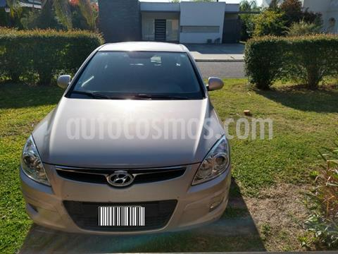 Hyundai i30 1.4 GLS Full Seguridad usado (2008) color Gris Metalico precio $450.000