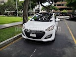 Hyundai i30 1.8L GL Sport usado (2014) color Blanco precio u$s12,500