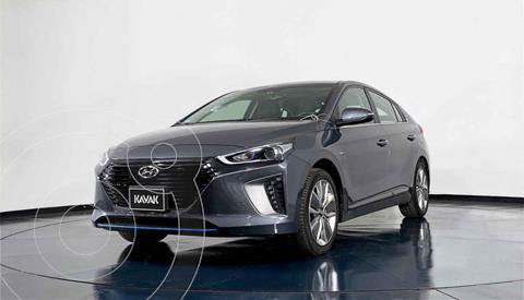 Hyundai Ioniq Limited usado (2018) color Gris precio $354,999