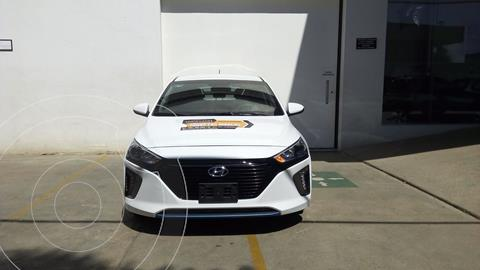 Hyundai Ioniq GLS Premium usado (2018) color Blanco precio $298,000