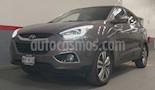 Foto venta Auto usado Hyundai ix 35 5p Limited L4/2.0 Aut (2015) precio $229,000