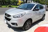 Foto venta Auto usado Hyundai ix 35 GLS Aut (2015) color Plata precio $210,000