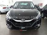 Foto venta Auto usado Hyundai ix 35 GLS Aut (2015) color Negro precio $219,000