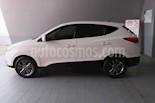 Foto venta Auto Seminuevo Hyundai ix 35 GLS Aut (2015) color Blanco precio $225,000