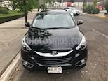 Foto venta Auto usado Hyundai ix 35 GLS Premium Aut (2015) color Negro precio $249,500