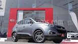 Foto venta Auto usado Hyundai ix 35 GLS Premium Aut (2015) color Gris precio $219,000