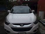 Foto venta Auto usado Hyundai ix 35 GLS Premium Aut (2015) color Blanco precio $190,000