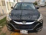Foto venta Auto usado Hyundai ix 35 GLS (2015) color Negro precio $180,000