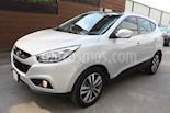 Foto venta Auto usado Hyundai ix 35 Limited Aut (2015) color Plata precio $255,000
