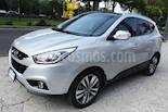 Foto venta Auto usado Hyundai ix 35 Limited Aut (2015) color Plata precio $239,000