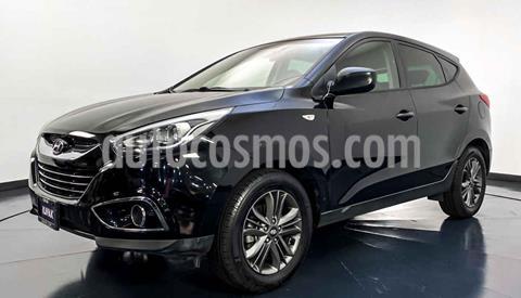 foto Hyundai ix 35 GLS Aut usado (2015) color Gris precio $224,999